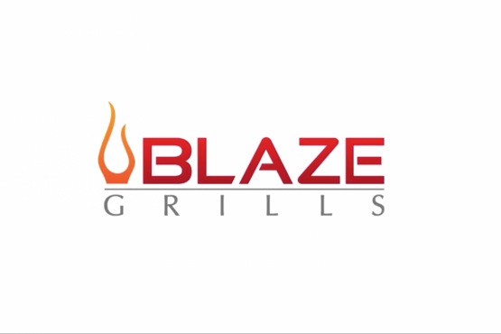 Blaze Grills Max Heat Seattle Gas and Charcoal Grill Sales and Installation