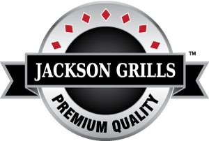 Jackson Grills Max Heat Seattle Gas and Charcoal Grill Sales and Installation