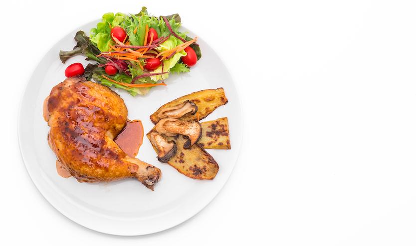 Niseko Gourmet - Teriyaki Chicken Leg