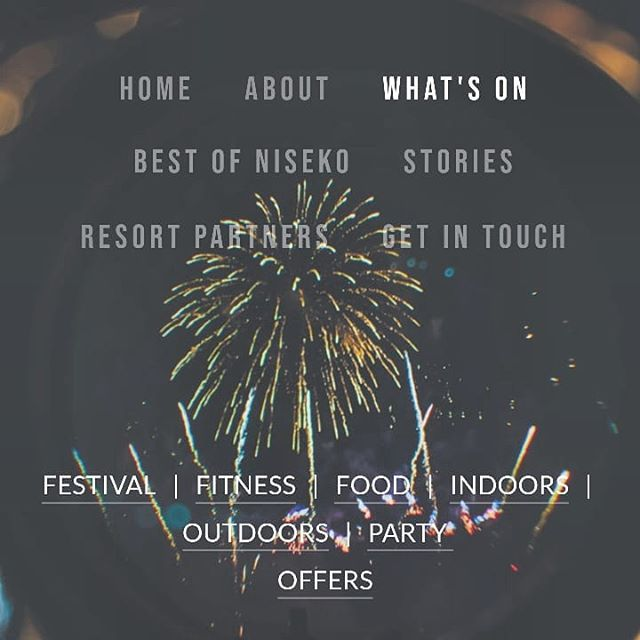 Planning for your stay in Niseko? Check out our new events calendar online now! Our brand new calendar will be constantly updated everyday 😁 (link in bio) . . #winter #offers #free #freepaper #exploreniseko #whatsonniseko #favourite #winter #chooseyouradventure #niseko #nisekowinter #japan #travel #activity #adventure #experience #launch #events #promos #deals #annupuri #nisekovillage #hirafu #kutchan #hokkaido #local #reads #magazine