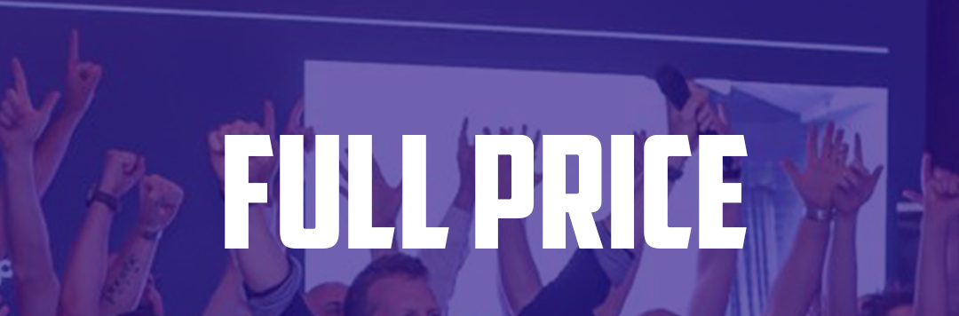 £497 - Full Price - 🔥 Full Ticket Price🔥 9 Hours of intense coaching worth £855🔥 Goody Bag worth £150🔥 Networking opportunity with other like-minded individuals🔥 Jon Holder's Coaching Scratch Pad worth £25
