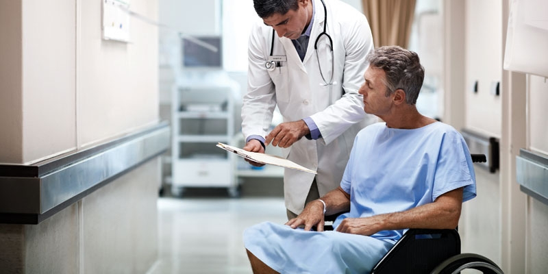 HEALTH CARE - Provide a compassionate,respectful patientexperience deliveredby staff that livesyour purpose and values.