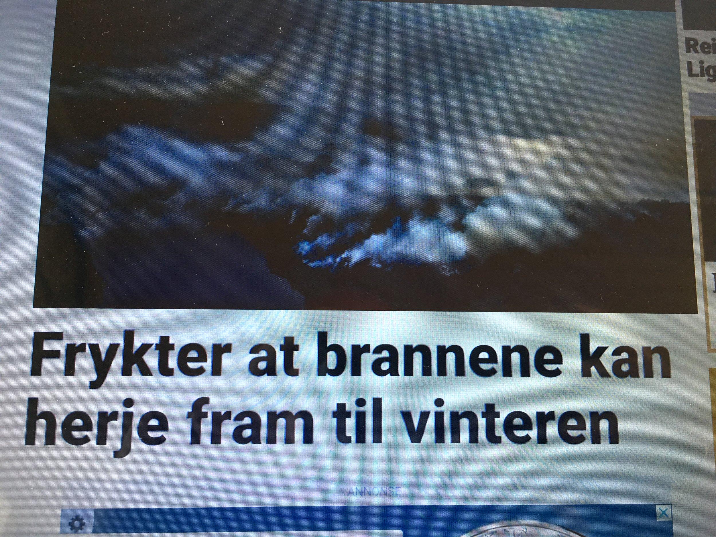 Kilde: Dagbladet