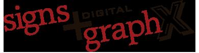 Signs + Digital Graphics