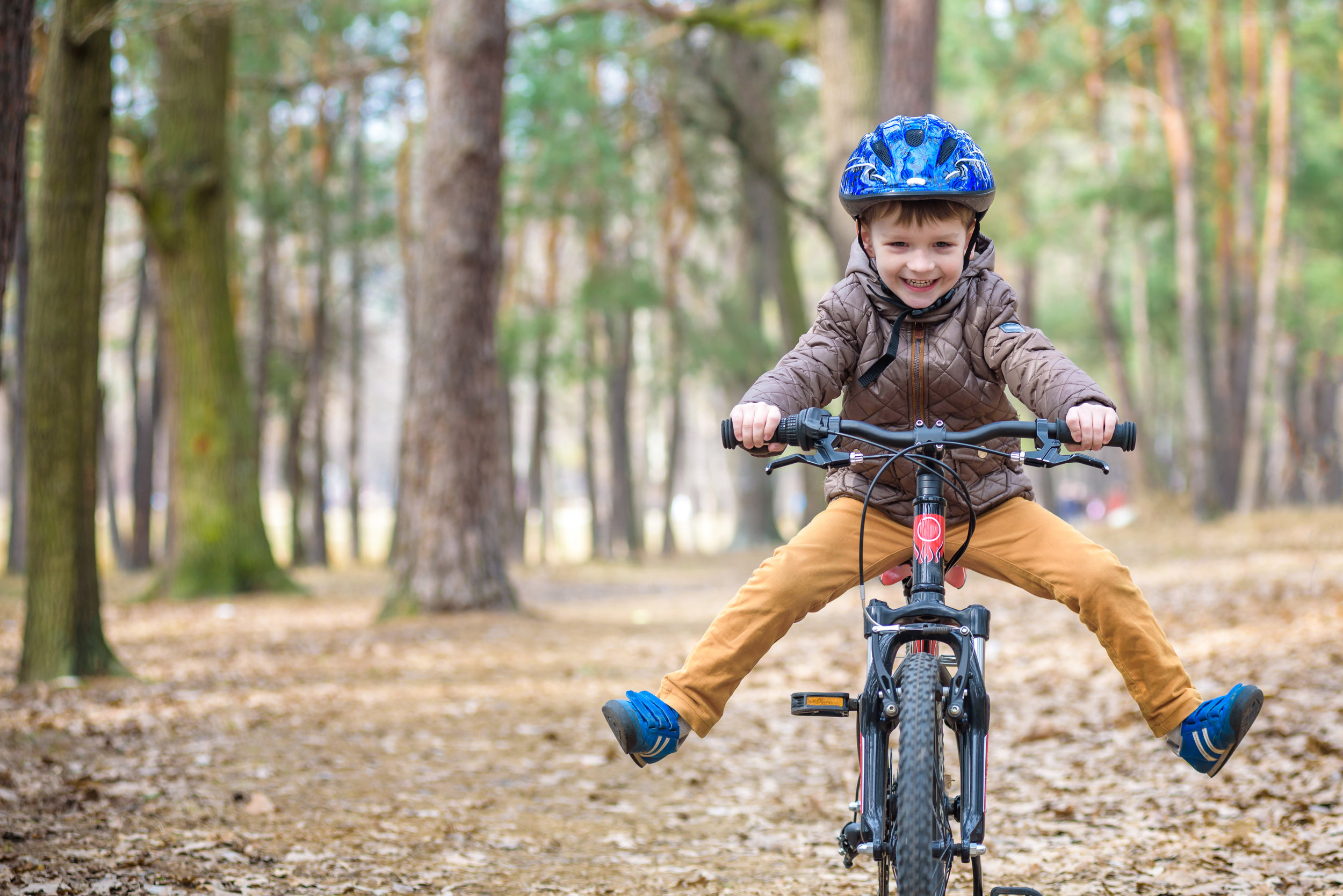dear Bikes for Kids, -