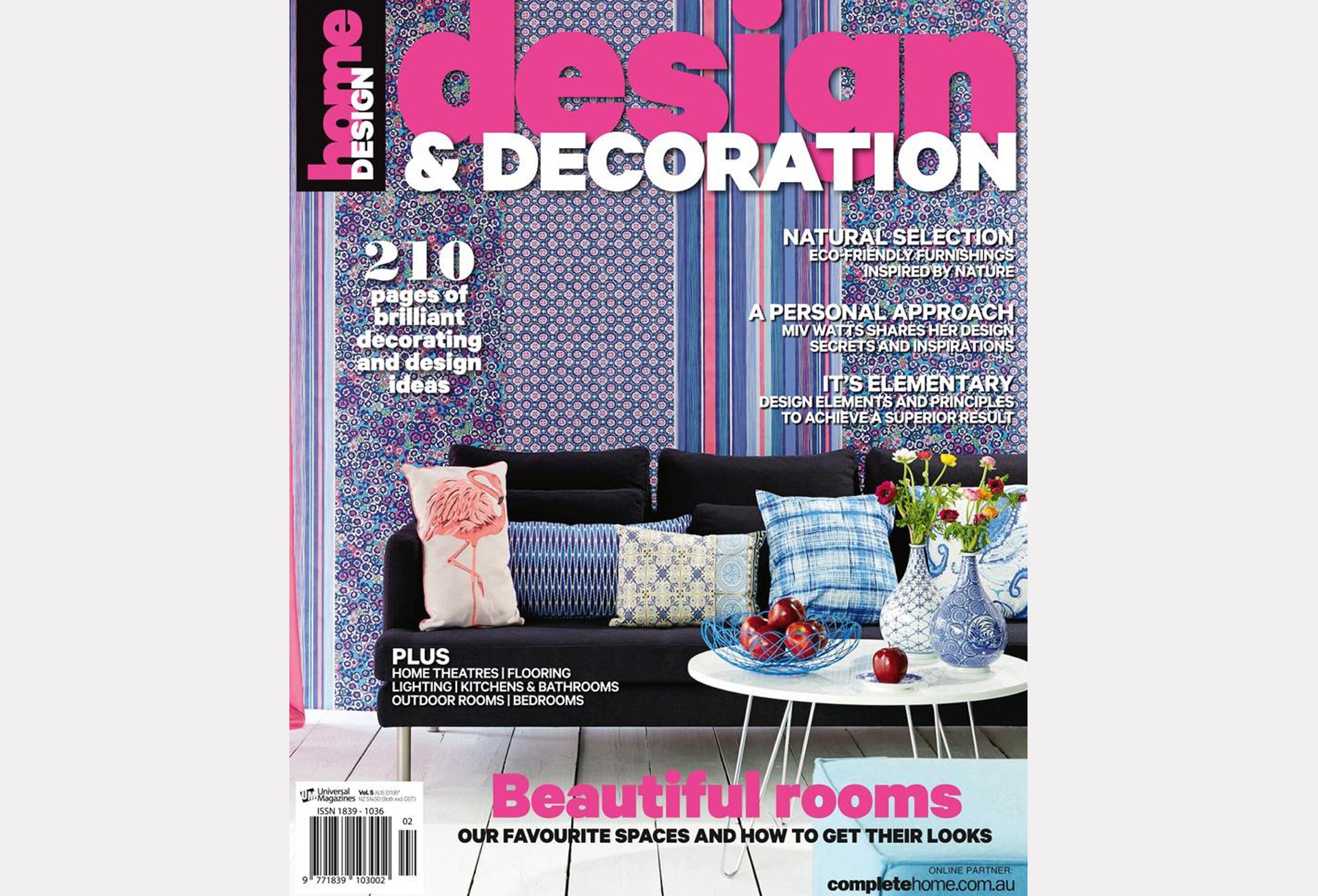 Design & Decoration