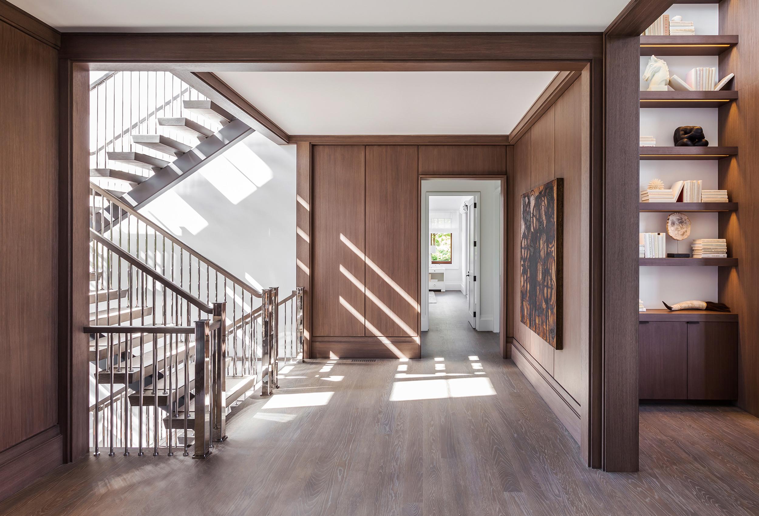 Luxury interior design at Sagaponack Estate by Sofia Joelsson