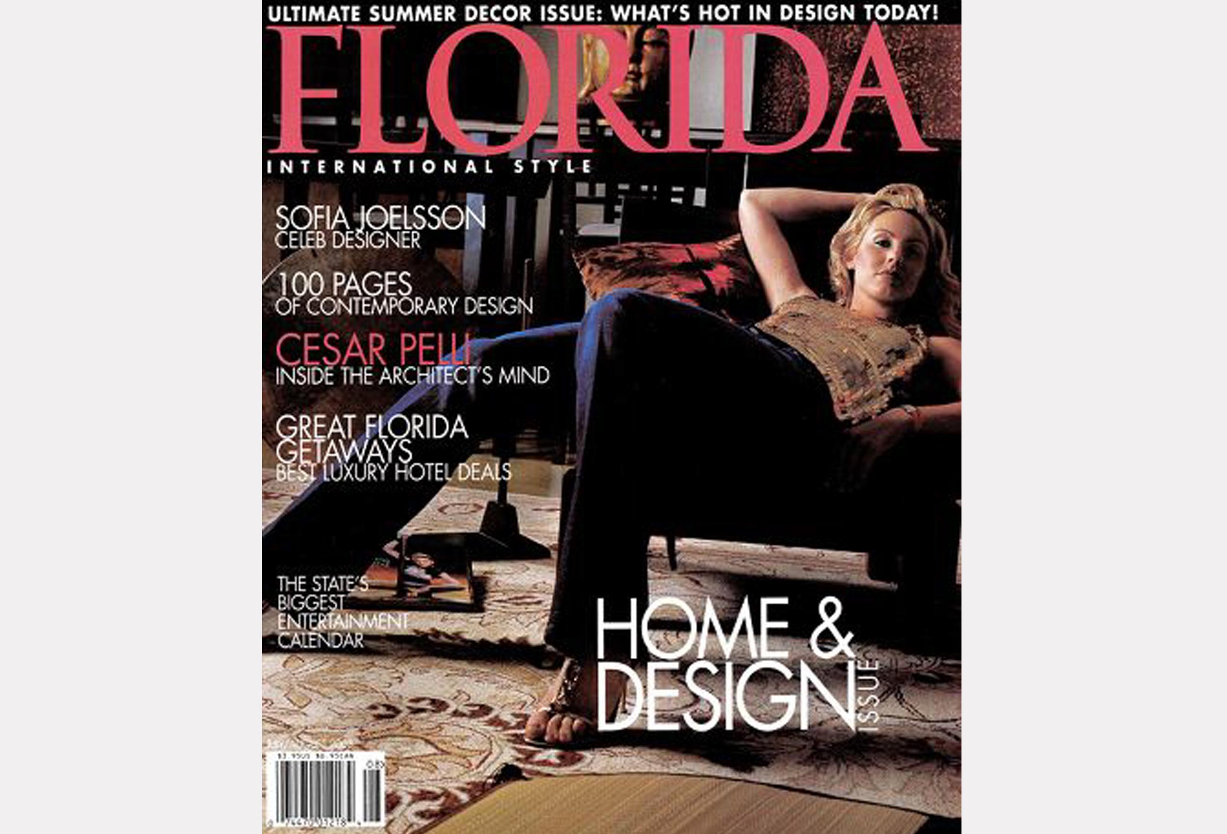 Florida International July 2003