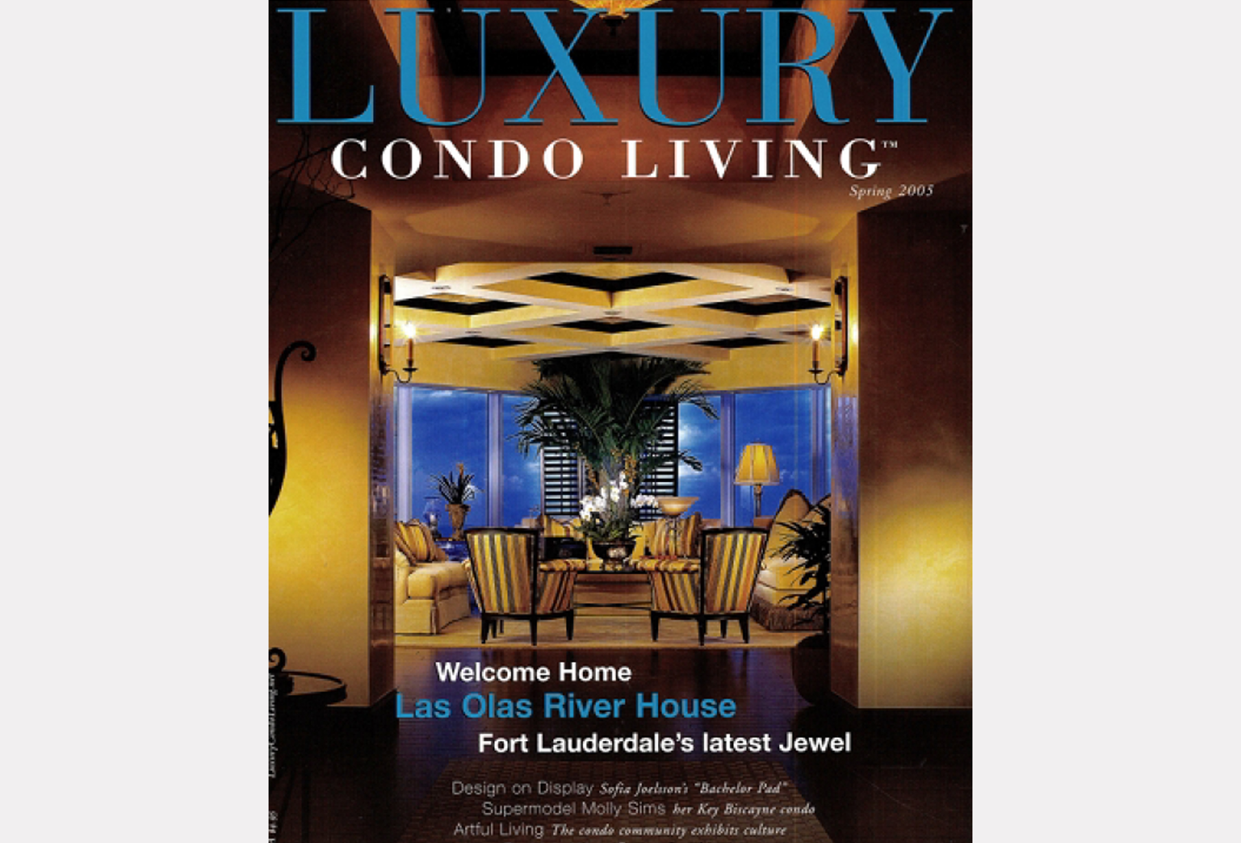 Luxury Condo Living 2005