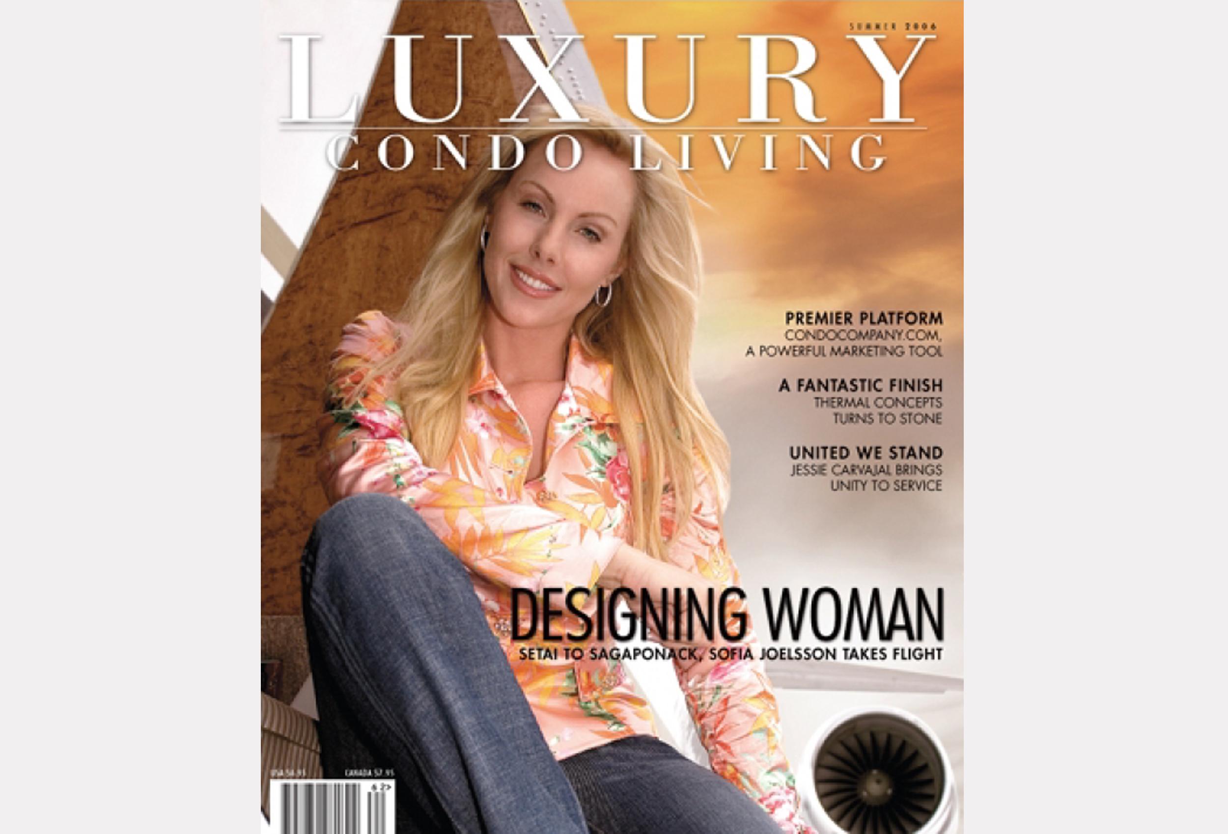 Luxury Condo Living 2006