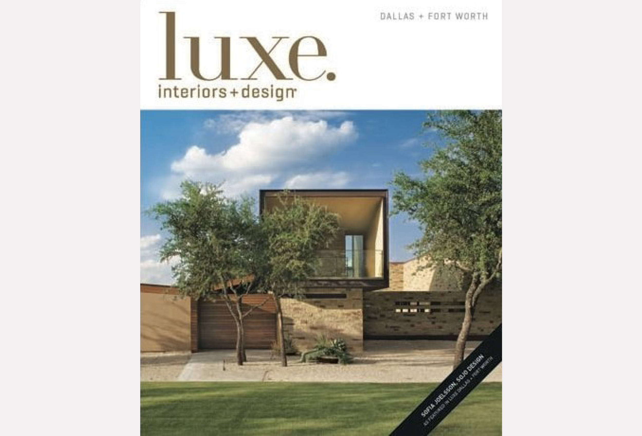Luxe Spring 2011