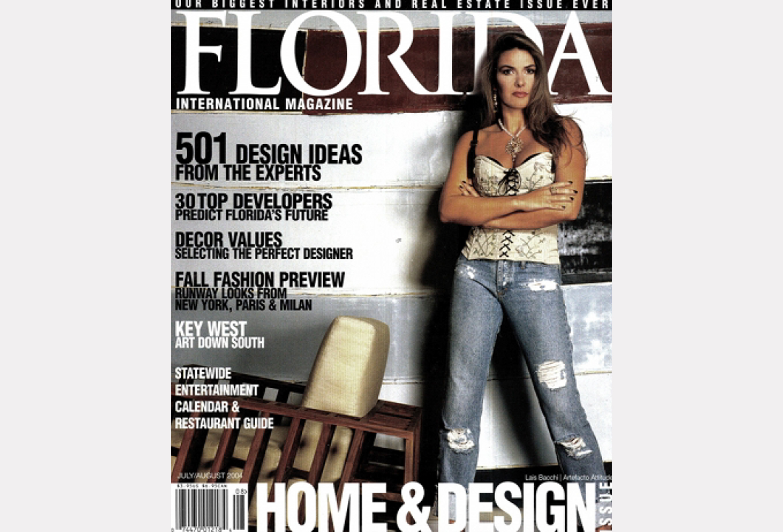 Florida International 2004