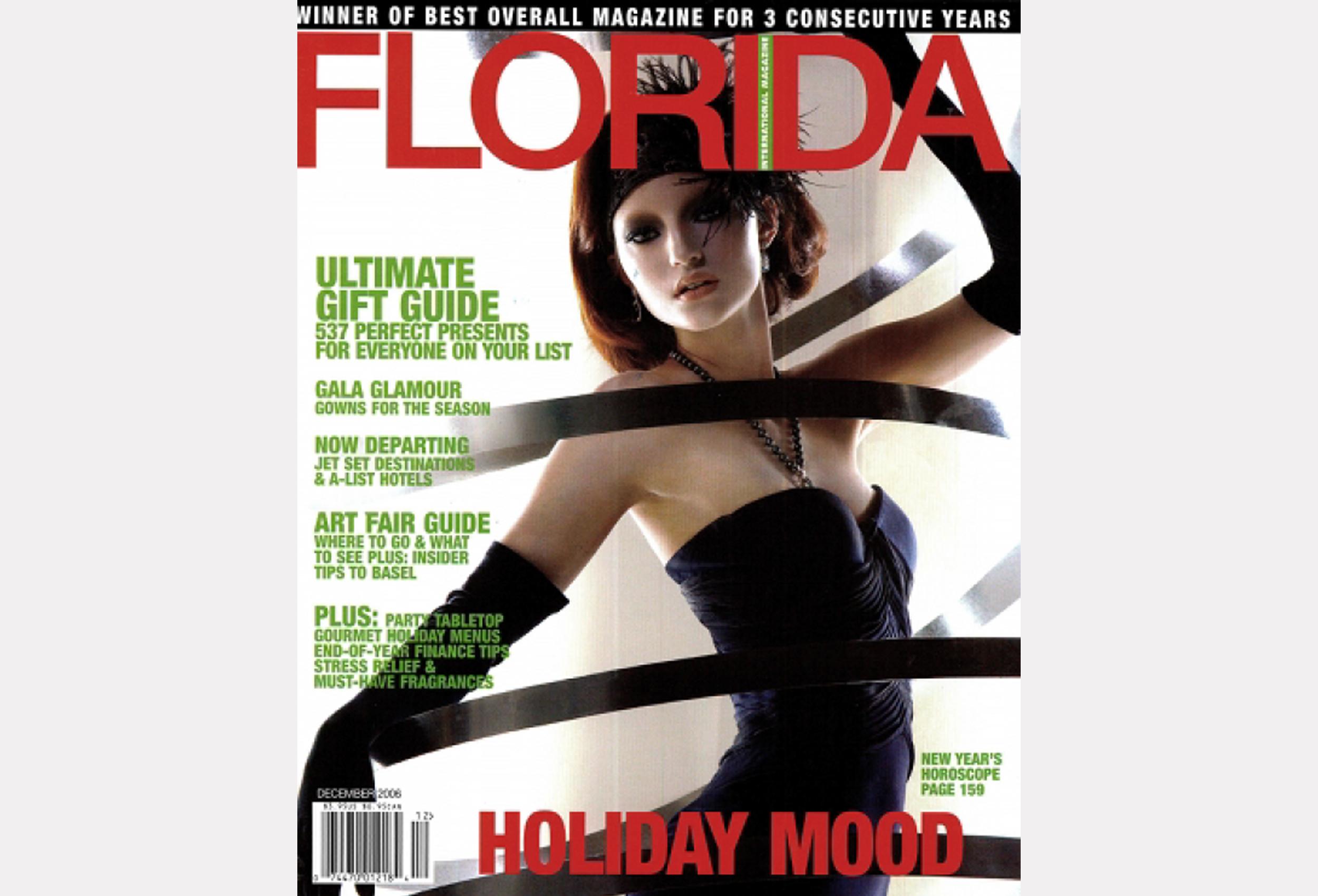 Florida International Dec 2006