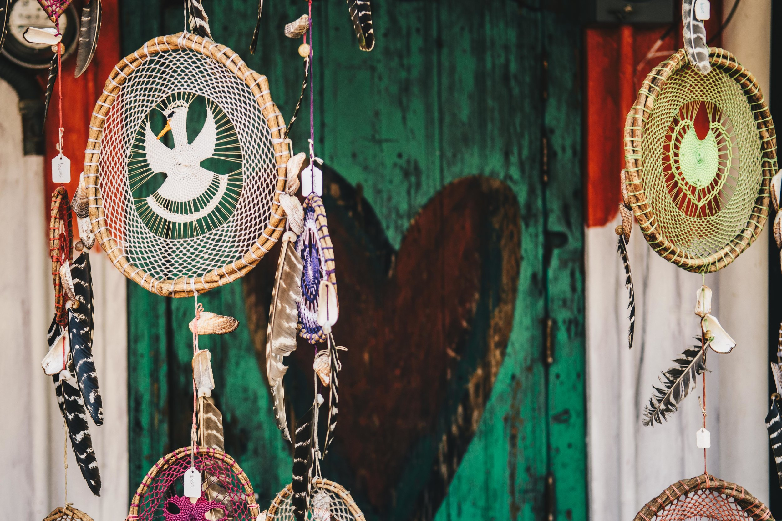 Dream Catcher Sayulita