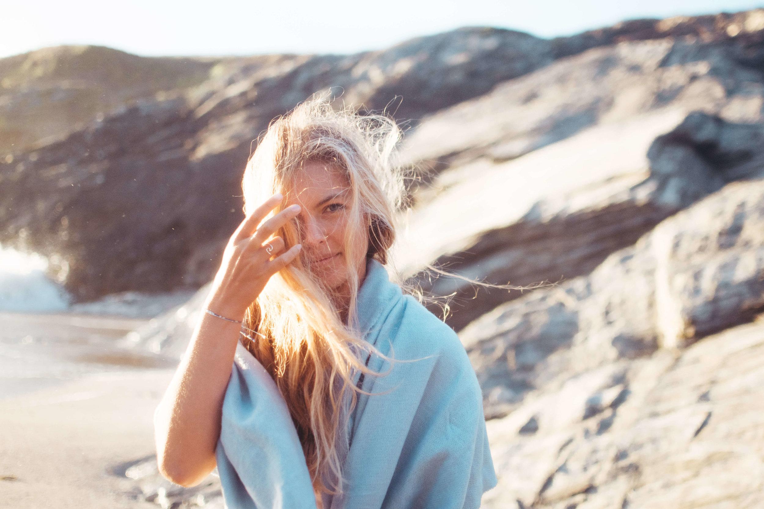 Evie johnstone photography