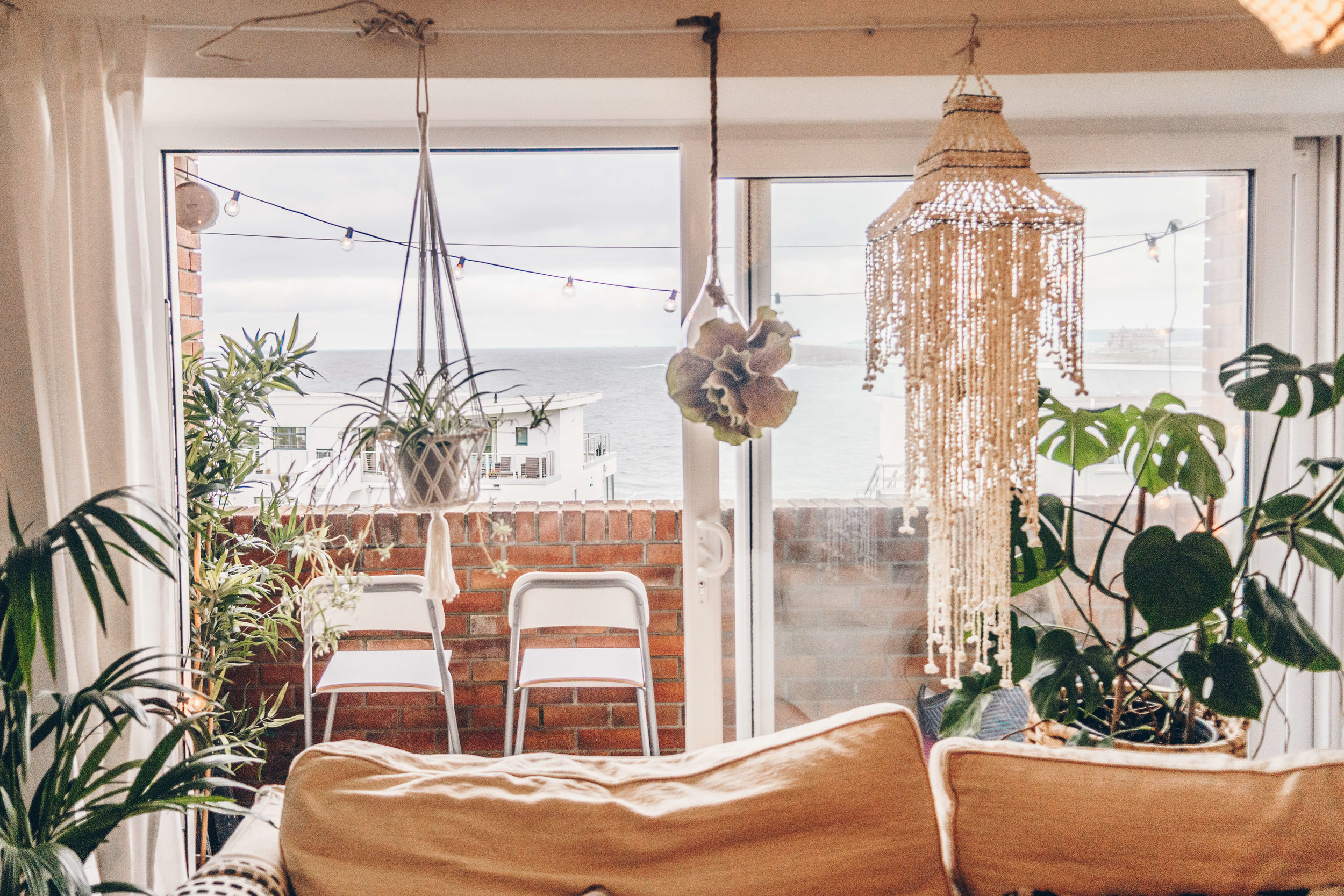 Newquay interiors