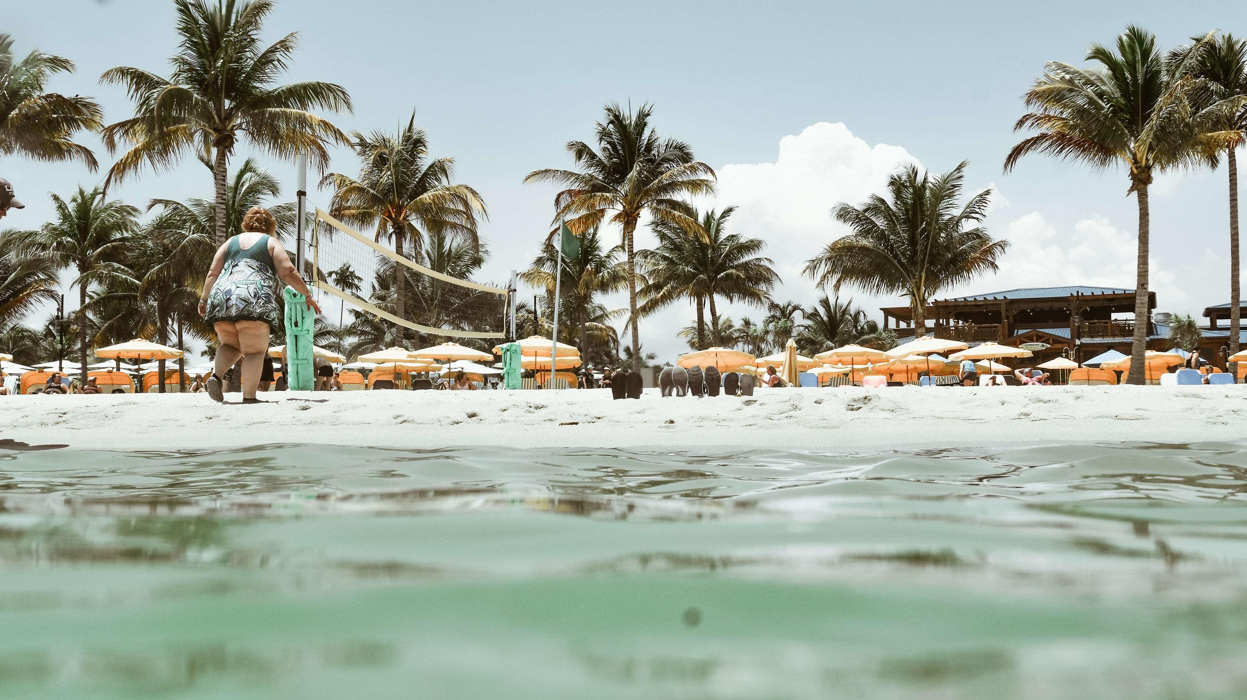 Belize, Evie johnstone