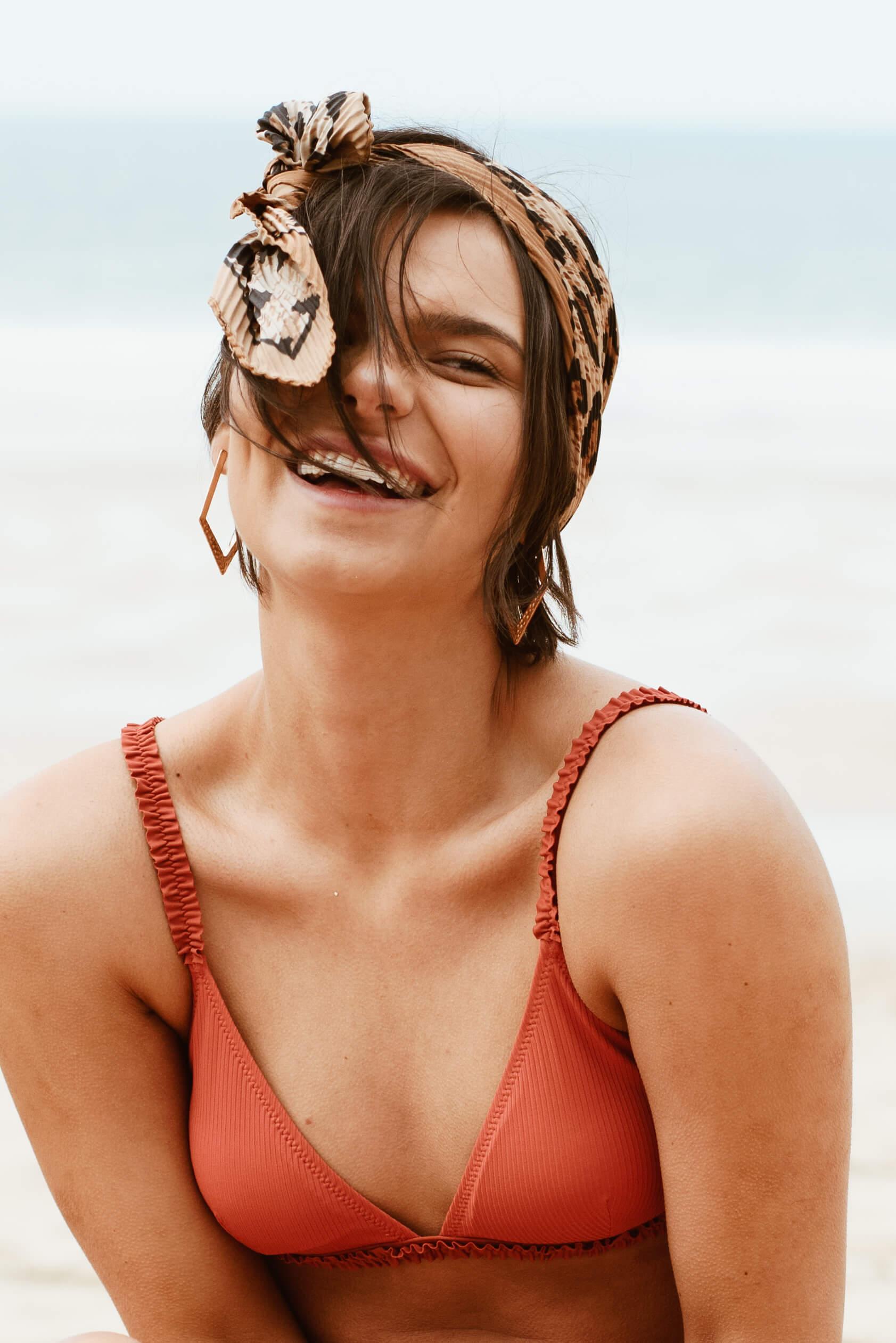 swimwear photography