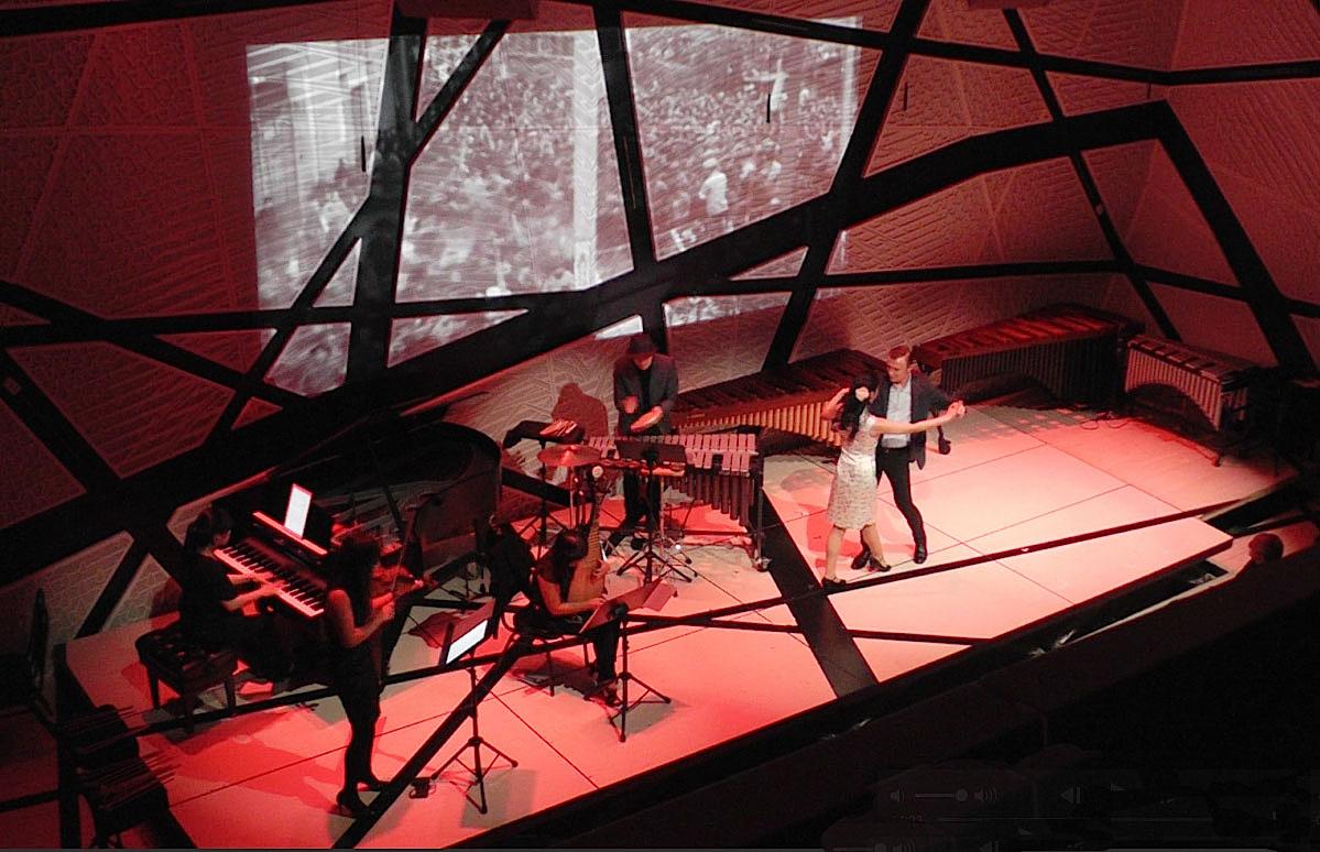Bridging the Gap Concert Series 2017