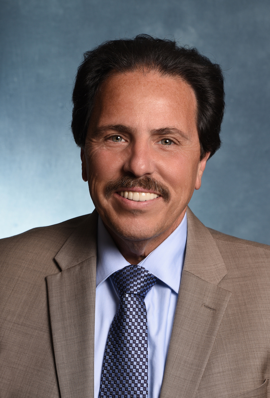 John Mannino is the owner and founder of Uptown Electric -