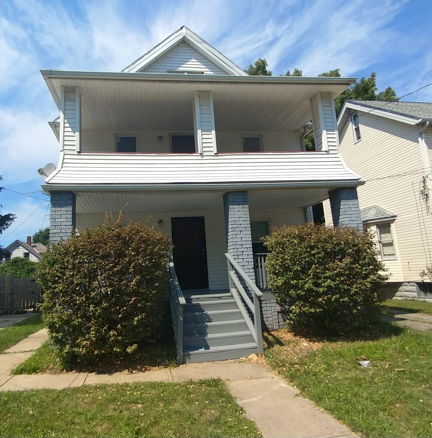14113 Sylvia Ave., Cleveland | 5 Bed 2 Bath | 1,680 Sq. Ft. | $15,000
