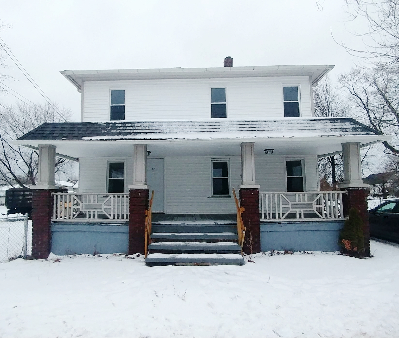 15203 Ohio Ave., Cleveland | 3 bed 1 bath | 1,749 Sq. Ft. | $22,000