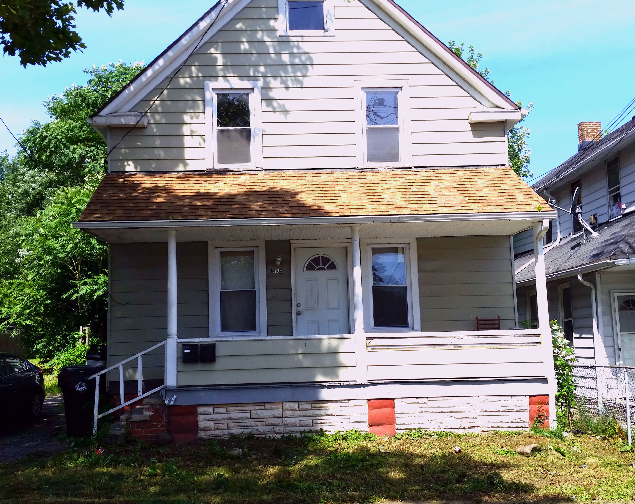 3134 W 46 St., Cleveland | 5 bed 2 bath | 1,674 Sq. Ft. | $24,000
