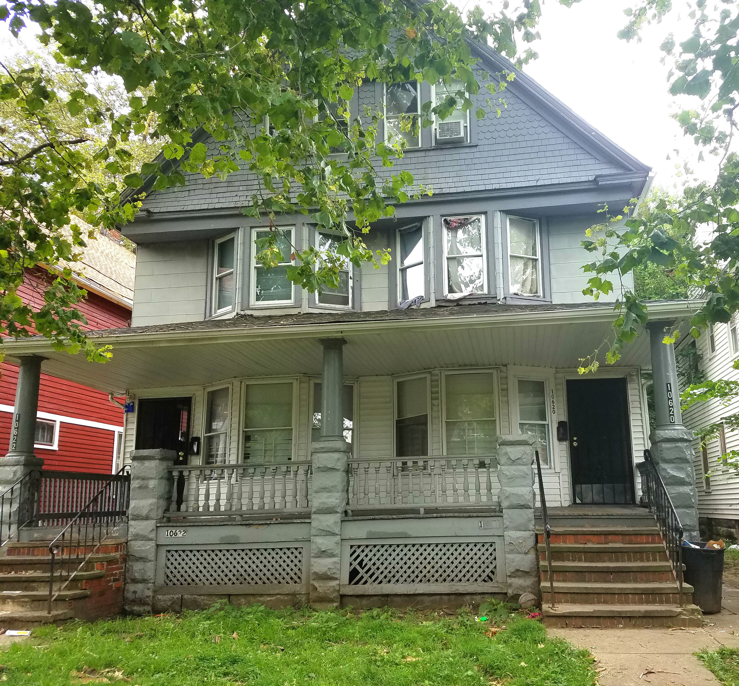 10620 Tacoma Ave., Cleveland | 8 bed 4 bath | 3,385 Sq. Ft. | $27,500
