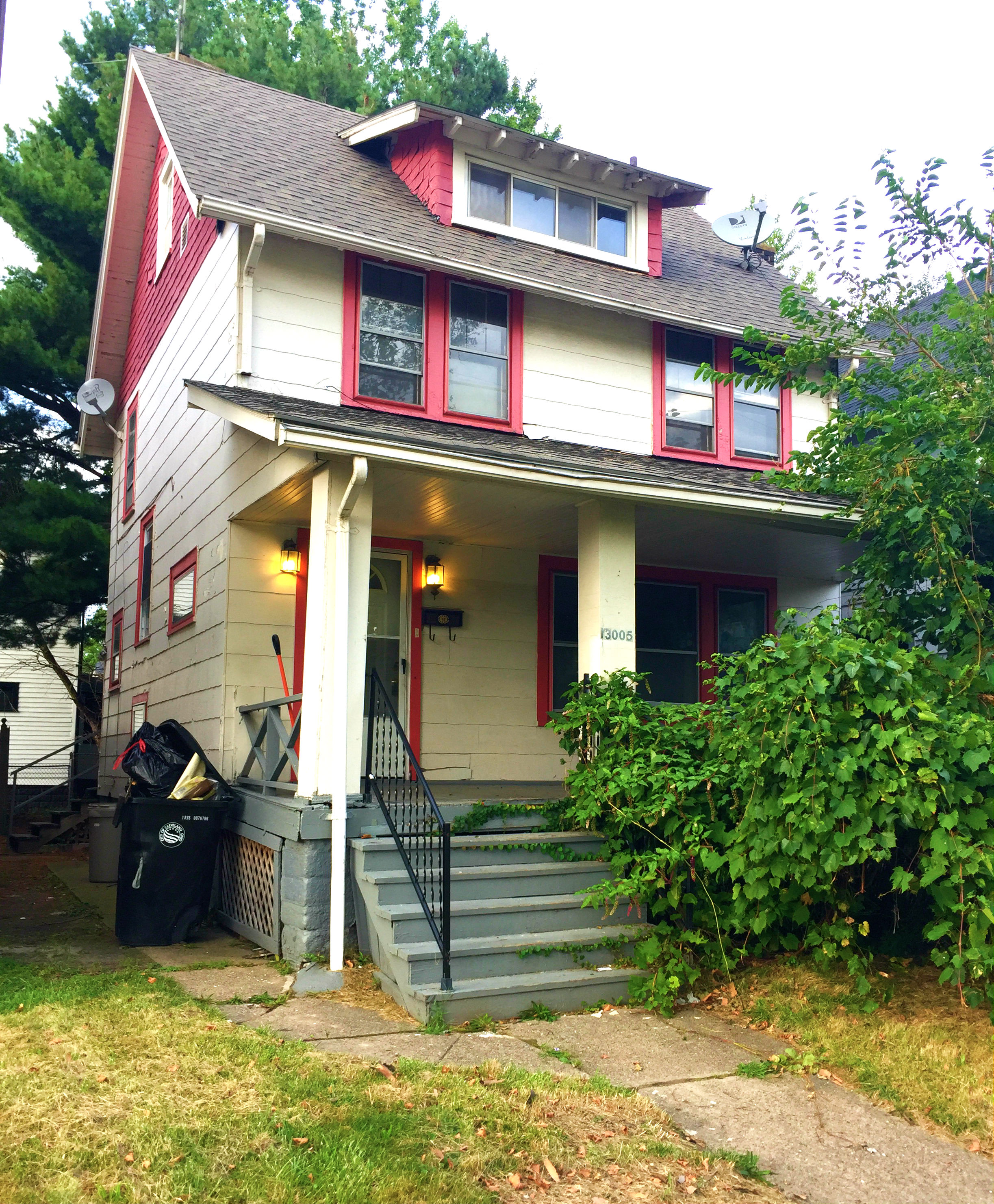 13005 Edmondton Ave., Cleveland | 3 bed 1 bath | 1,333 Sq. Ft. | $ 29,900