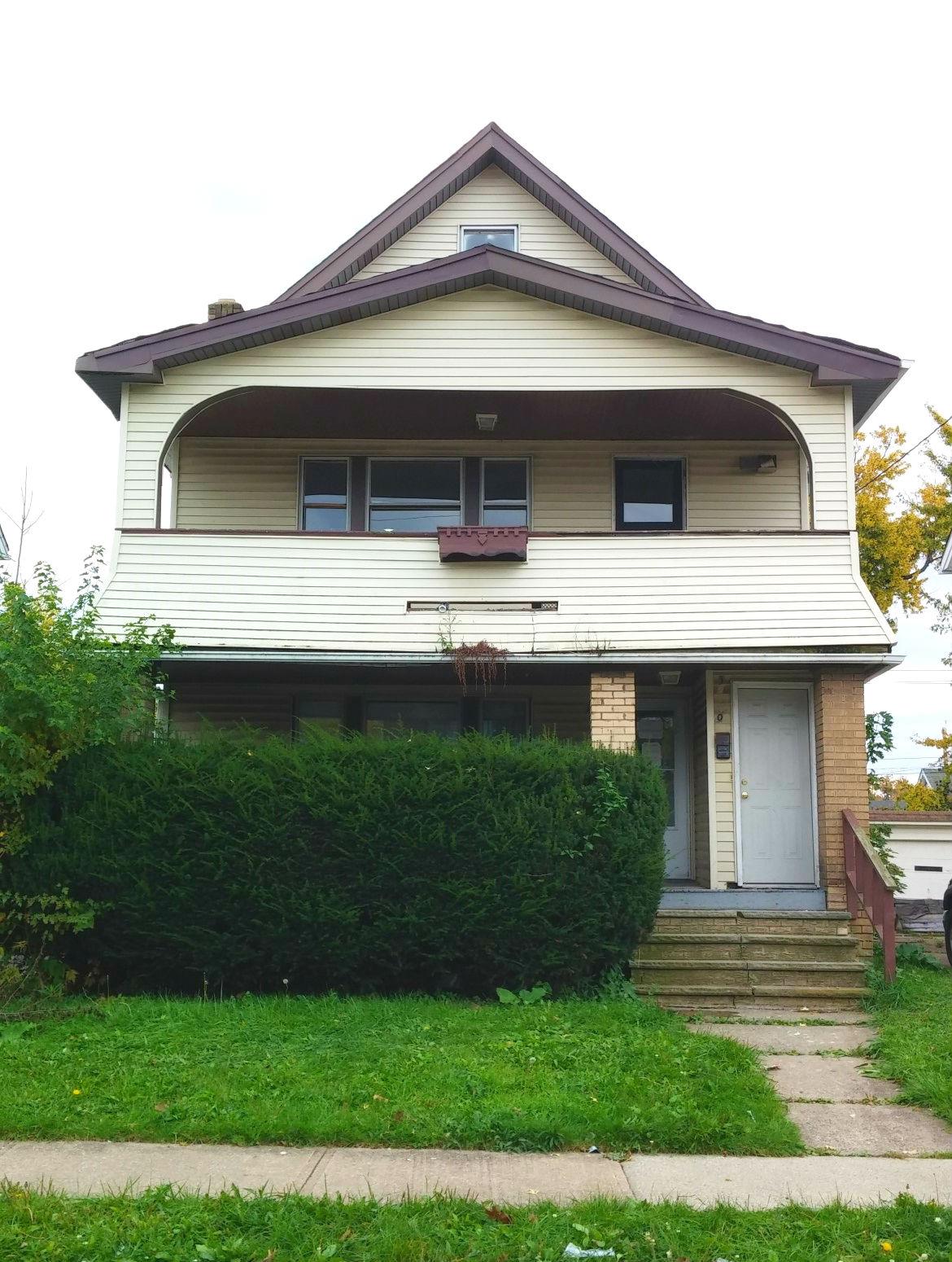 11800 Avon Ave., Cleveland | 2 bed 1 bath | 1,963 Sq. Ft. | $39,500