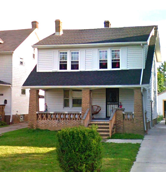 13408 S Parkway Dr., Garfield Hts. | 3 bed 1 bath | 1,250 Sq. Ft. | $39,900