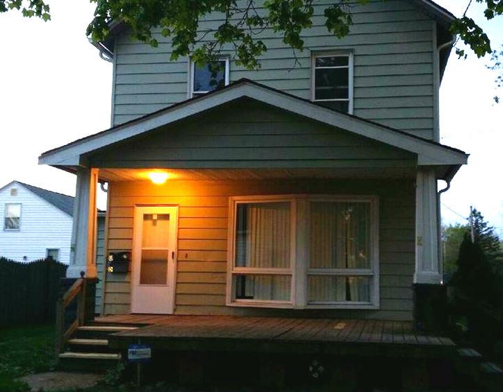 10411 Jasper Rd., Cleveland | 4 bed 2 bath | 1,700 Sq. Ft. | $40,000