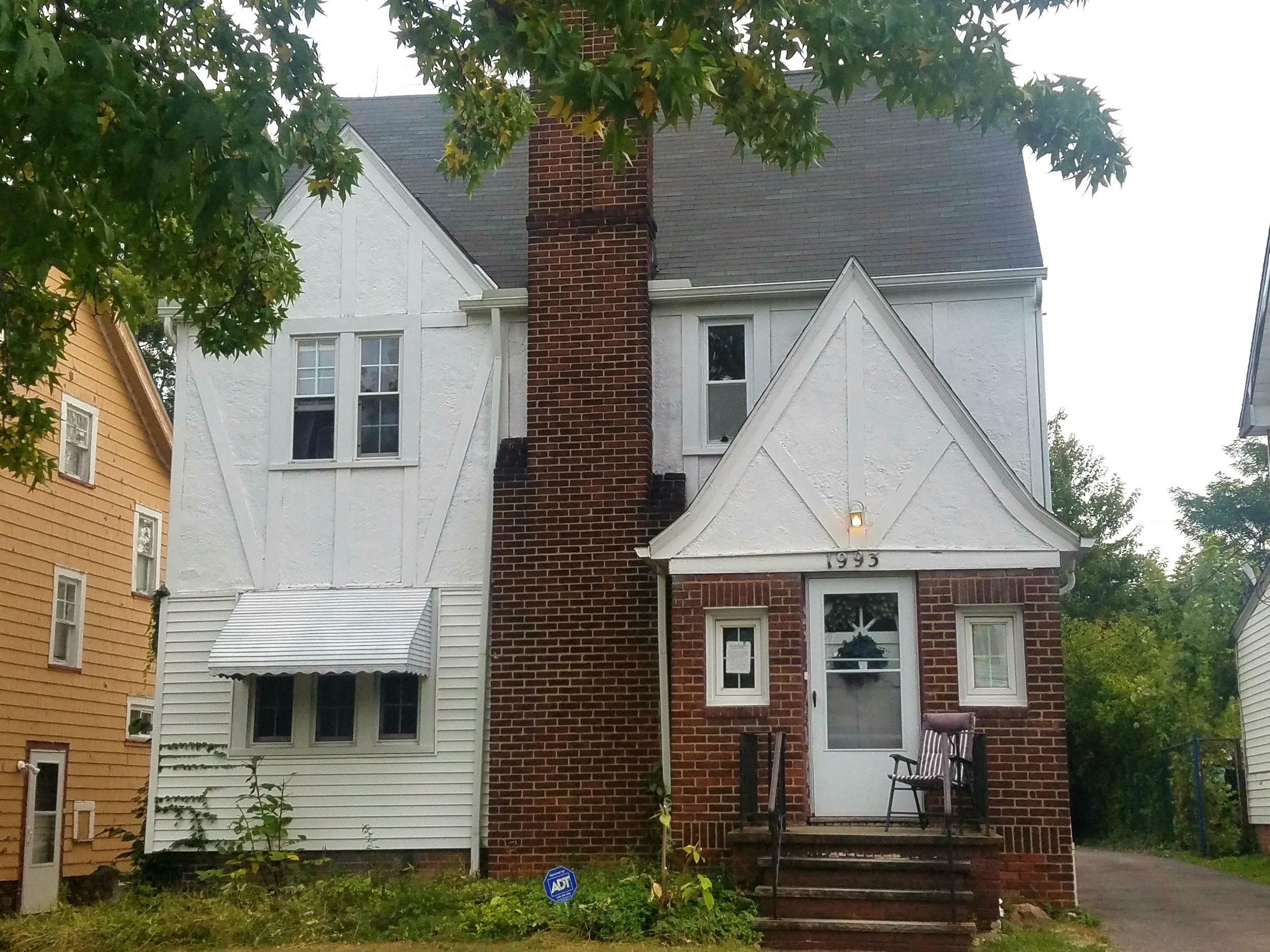 1993 Goodnor Rd., Cleveland Hts. | 3 bed 2 bath | 1,879 Sq. Ft. | $43,000