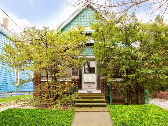 11624 Forest Ave., Cleveland | 2 Bed 1 Bath | 1,464 Sq. Ft. | $4,000