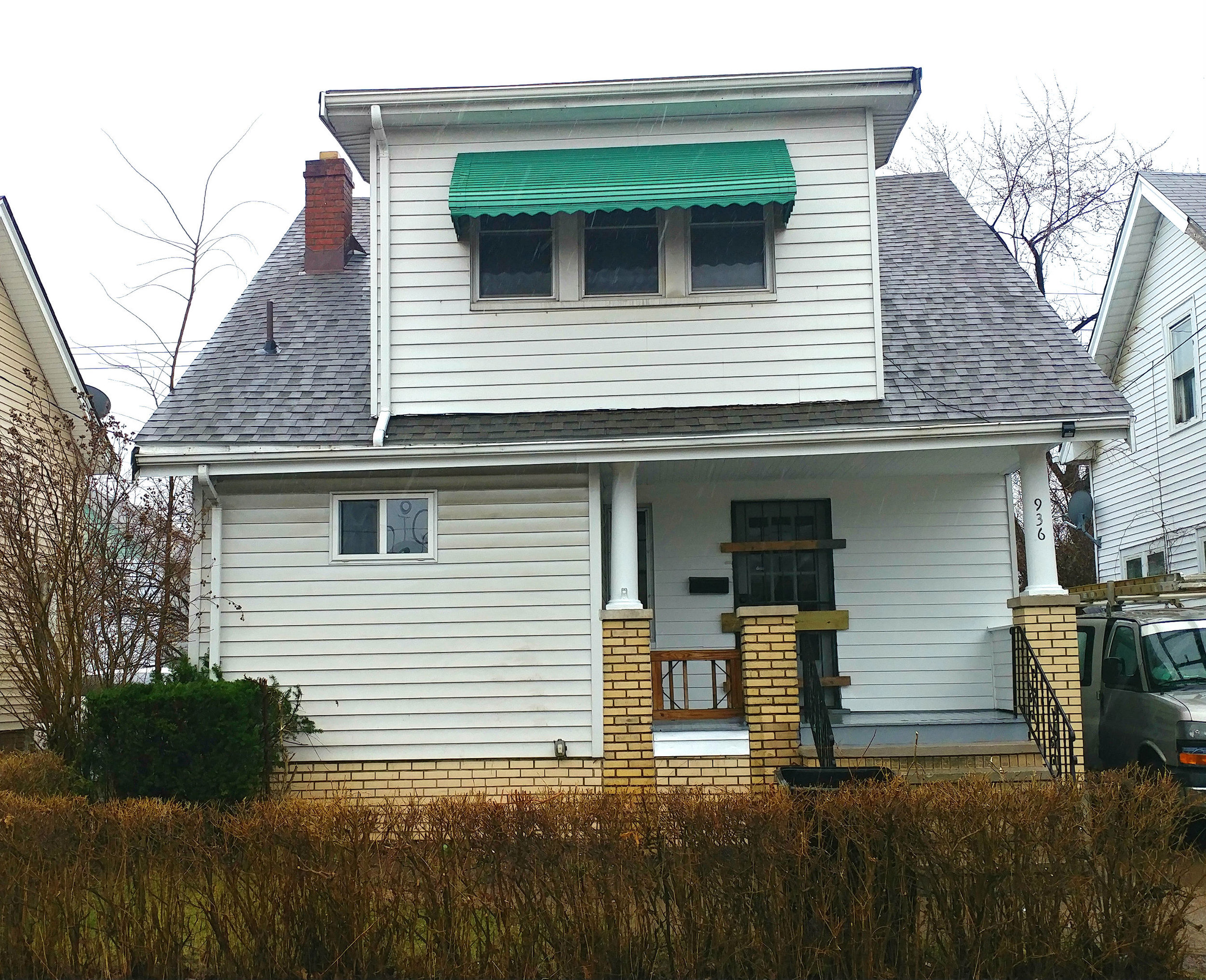 936 London Rd., Cleveland | 3 Bed 2 Bath | 1,471 Sq. Ft. | $12,000
