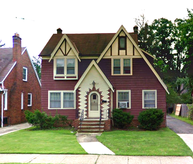 3910 Monticello Blvd., Cleveland Hts. | 3 bed 2 bath | 1,590 Sq. Ft. | $47,000