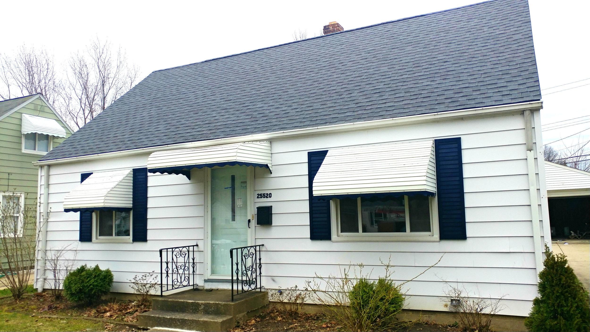 25520 Richards Ave., Euclid | 4 bed 1 bath | 1,184 Sq. Ft. | $51,000
