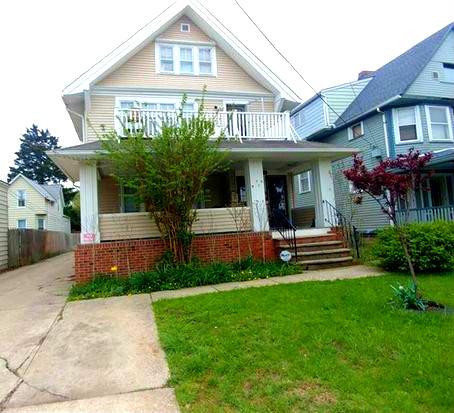 9715 Denison Ave., Cleveland | 5 bath 2 bath | 2,644 Sq. Ft. | $52,900