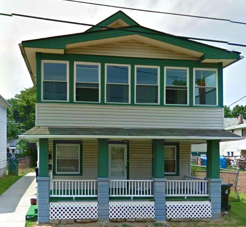 3442 W 58 St., Cleveland | 6 bed 2 bath | 2,208 Sq. Ft. | $55,00
