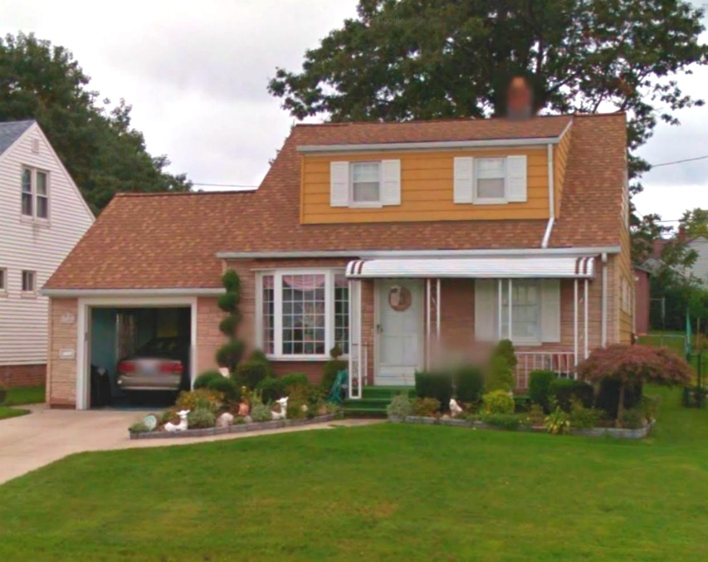 12404 Bangor Ave., Garfield Hts. | 4 bed 2 bath | 1,300 Sq. Ft. | $72,000