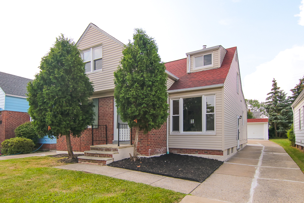 4070 Stonehaven Rd., South Euclid | 3 bed 2 bath | 1,156 Sq. Ft. | $88,500