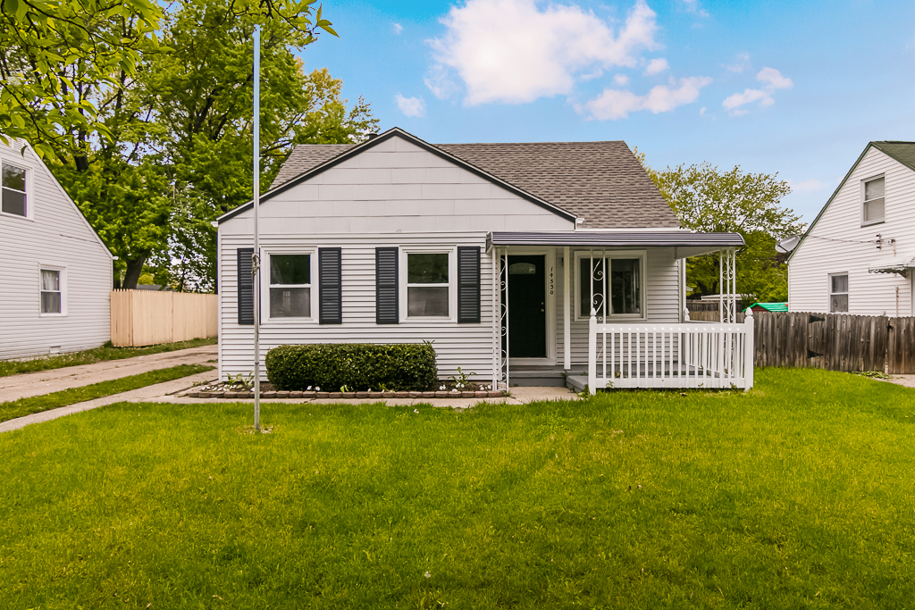 14530 Mission Rd., Cleveland | 3 bed 1 bath | 1,608 Sq. Ft. | $109,900