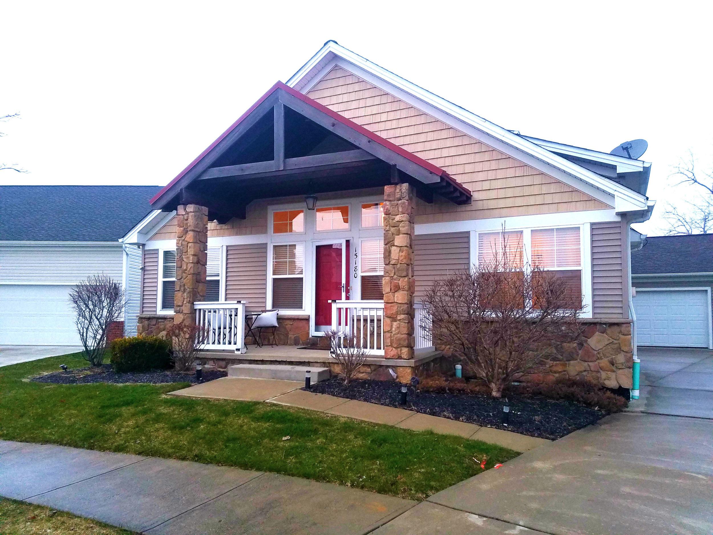 15180 Oneal Pt., Warrensville Hts. | 3 bed 2 bath | 1,836 Sq. Ft. | $185,000