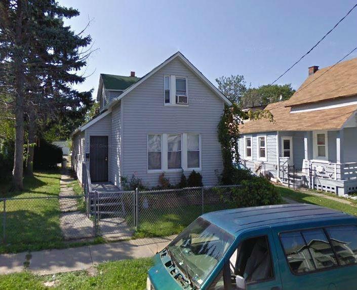 3264 W 52 St., Cleveland | 4 bed 1 bath | 1,474 Sq. Ft. | $34,900