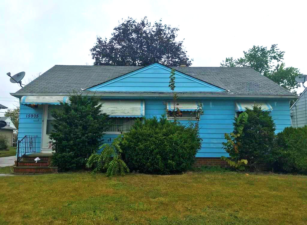 15905 Northwood Ave., Maple Hts. | 3 bed 1 bath | 1,022 Sq. Ft. | $86,000