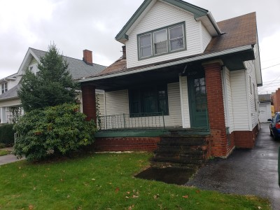 10208 Runnymede Ave, Garfield Hts | 3 bed 2 bath | 1,458 Sq. Ft. | $12,500