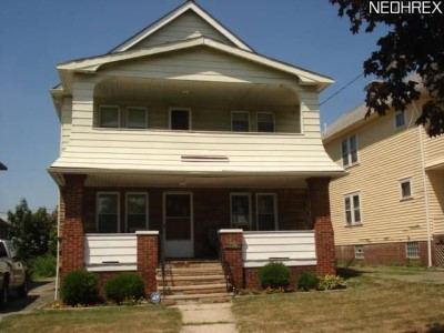 8417 Rosewood Ave, Cleveland | 4 bed 2 bath | 1,872 Sq. Ft. | $46,000