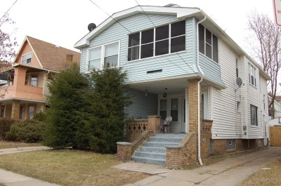 15816 Grovewood Ave, Cleveland | 4 bed 2 bath | 2,906 Sq. Ft. | $51,000