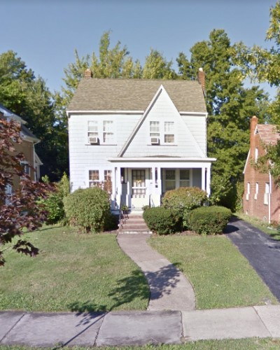 1050 Yellowstone Rd, Cleveland Hts | 4 bed 2 bath | 1,346 Sq. Ft. | $50,000
