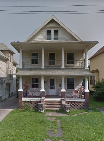 7503 Indiana Ave, Cleveland | 4 bed 2 bath | 1,872 Sq. Ft. | $48,900